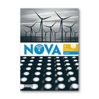 Nova Natuurkunde NaSk1 - 4e editie uitwerkingenboek Deel a 4 vmbo-gt