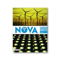 Nova Natuurkunde NaSk1 - 4e editie handboek 4 vmbo-kgt