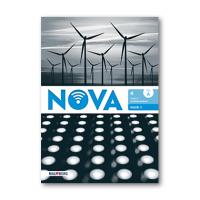 Nova Natuurkunde NaSk1 - 4e editie uitwerkingenboek Deel a 4 vmbo-k