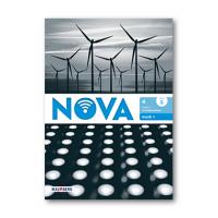 Nova Natuurkunde NaSk1 - 4e editie uitwerkingenboek Deel b 4 vmbo-k
