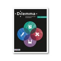 Dilemma - 1e editie handboek 4, 5, 6 vwo