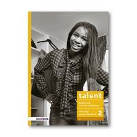 Talent - 2e editie antwoordenboek 2 vmbo-kgt
