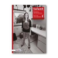 Talent - 2e editie antwoordenboek 2 havo vwo