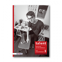 Talent - 2e editie antwoordenboek 3 havo