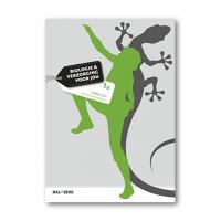 Biologie/Verzorging voor jou - 3e editie antwoordenboek Deel a 1 vmbo-kgt