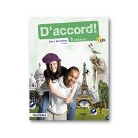 D'accord! - 3e editie handboek 3 vmbo-gt