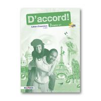 D'accord! - 3e editie werkboek 3 vmbo-gt