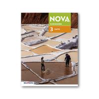 Nova Scheikunde - 4e editie leeropdrachtenboek 3 havo
