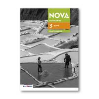 Nova Scheikunde - 4e editie practicumboek 3 havo