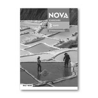 Nova Scheikunde - 4e editie uitwerkingenboek 3 havo
