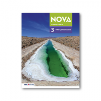 Nova Scheikunde - 4e editie leeropdrachtenboek 3 vwo gymnasium