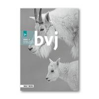 Biologie voor jou - 7e editie antwoordenboek Deel b 3 vmbo-k