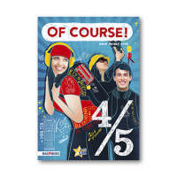 Of Course! - 3e editie sourcebook 4, 5 havo