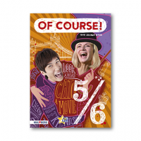 Of Course! - 3e editie sourcebook 5, 6 vwo