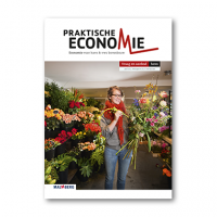 Praktische Economie - 6e editie Module Vraag en aanbod module 4, 5 havo
