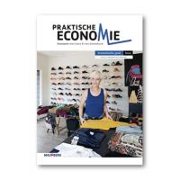 Praktische Economie - 6e editie Module Economische groei module 4, 5 havo