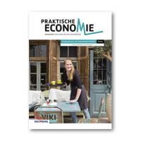 Praktische Economie - 6e editie Module Conjunctuur en economisch beleid module 4, 5 havo