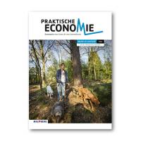 Praktische Economie - 6e editie Module Markt en overheid module 4, 5, 6 vwo