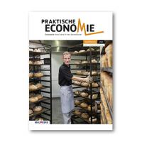 Praktische Economie - 6e editie Module Speltheorie module 4, 5, 6 vwo