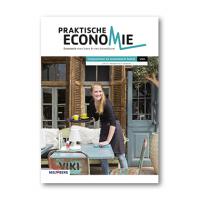 Praktische Economie - 6e editie Module Conjunctuur en economisch beleid module 4, 5, 6 vwo