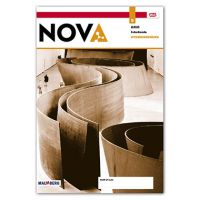 Nova Scheikunde - MAX uitwerkingenboek havo/vwo bovenbouw 5 havo 2020