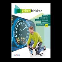 Rekenblokken VO - 3e editie leerwerkboek 1, 2, 3, 4 2A