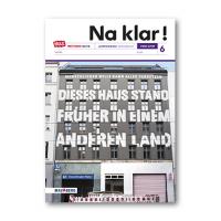 Na Klar! - MAX leerwerkboek 6 vwo gymnasium 2019