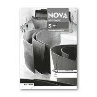 Nova Scheikunde - MAX uitwerkingenboek 5 havo 2018