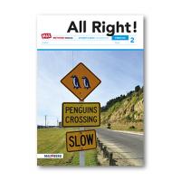 All Right! - MAX leerwerkboek 2 vmbo-bk 2019
