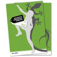 Biologie/Verzorging voor jou - 3e editie werkboek Deel a en b 1 vmbo-kgt