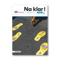 Na Klar! - MAX leerwerkboek 4 vmbo-bk 2019