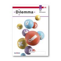 Dilemma - MAX leeropdrachtenboek 4 vwo 2019
