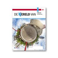 De wereld van - MAX handboek 1 vmbo-kgt 2019