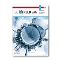 De wereld van - MAX werkboek 1 vmbo-kgt 2019