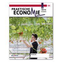 Praktische Economie - MAX leeropdrachtenboek 3 tto vwo 2019