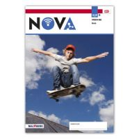 Nova NaSk - MAX leerwerkboek Deel b 1, 2 vmbo-bk 2019