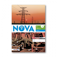 Nova Natuurkunde NaSk1 - MAX leerwerkboek Deel a 3 vmbo-b 2019