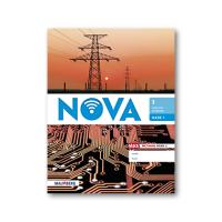 Nova Natuurkunde NaSk1 - MAX handboek 3 vmbo-kgt 2019