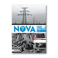 Nova Natuurkunde NaSk1 - MAX werkboek Deel a 3 vmbo-k 2019