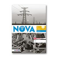 Nova Natuurkunde NaSk1 - MAX werkboek Deel a 3 vmbo-gt 2019