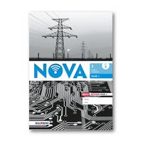 Nova Natuurkunde NaSk1 - MAX werkboek Deel b 3 vmbo-k 2019