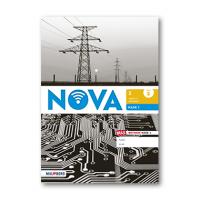 Nova Natuurkunde NaSk1 - MAX werkboek Deel b 3 vmbo-gt 2019