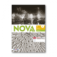 Nova Scheikunde NaSk2 - MAX werkboek Deel b 3 vmbo-gt 2019