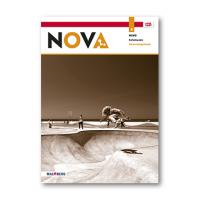 Nova Scheikunde - MAX uitwerkingenboek 4 havo 2019