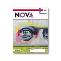 Nova Scheikunde - MAX leeropdrachtenboek 4 vwo gymnasium 2019