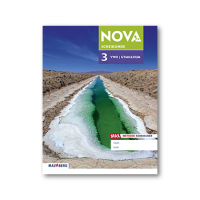 Nova Scheikunde - MAX leeropdrachtenboek 3 vwo gymnasium 2018