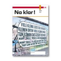 Na Klar! - MAX leerwerkboek 4 havo 2019
