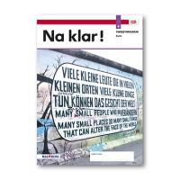 Na Klar! - MAX leerwerkboek 4 vwo gymnasium 2019