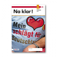 Na Klar! - MAX leerwerkboek Deel b 1, 2 havo vwo 2019