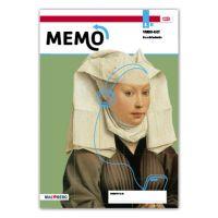 Memo - MAX leerwerkboek Deel b 1 vmbo-kgt 2019